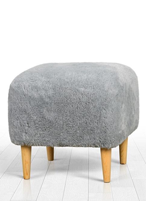 Lorence Home Sheep Puf Gri